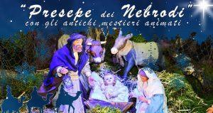 Presepe dei Nebrodi - edizione 2020