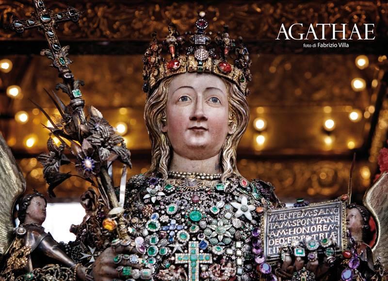 Festa di Sant'Agata - edizione 2020
