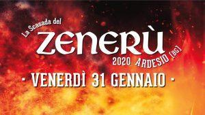 La Scasada del Zenerù - edizione 2020