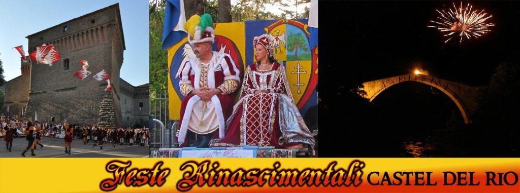 Feste Rinascimentali - 39° edizione