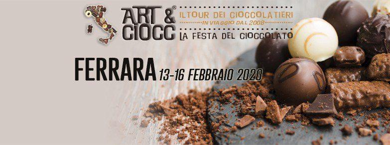ART & CIOCC Ferrara - edizione 2020
