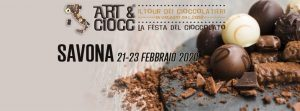 ART & CIOCC Savona - edizione 2020