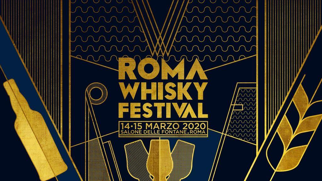 Roma Whisky Festival - 9° edizione