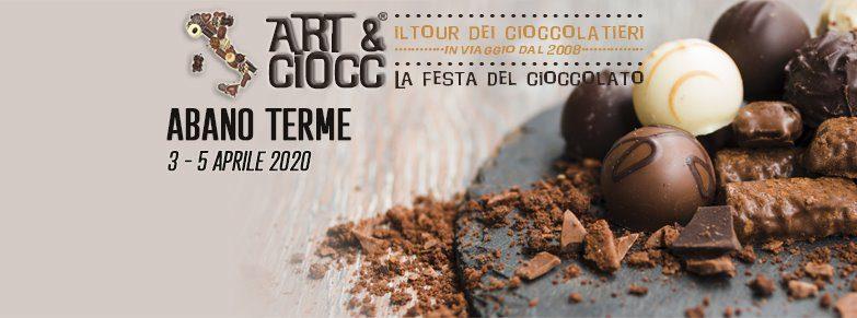 ART & CIOCC Abano Terme - edizione 2020