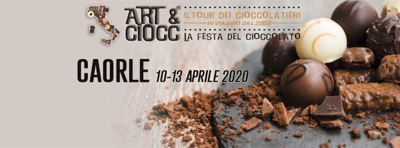 ART & CIOCC Caorle - edizione 2020