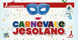Carnevale Jesolano - edizione 2020