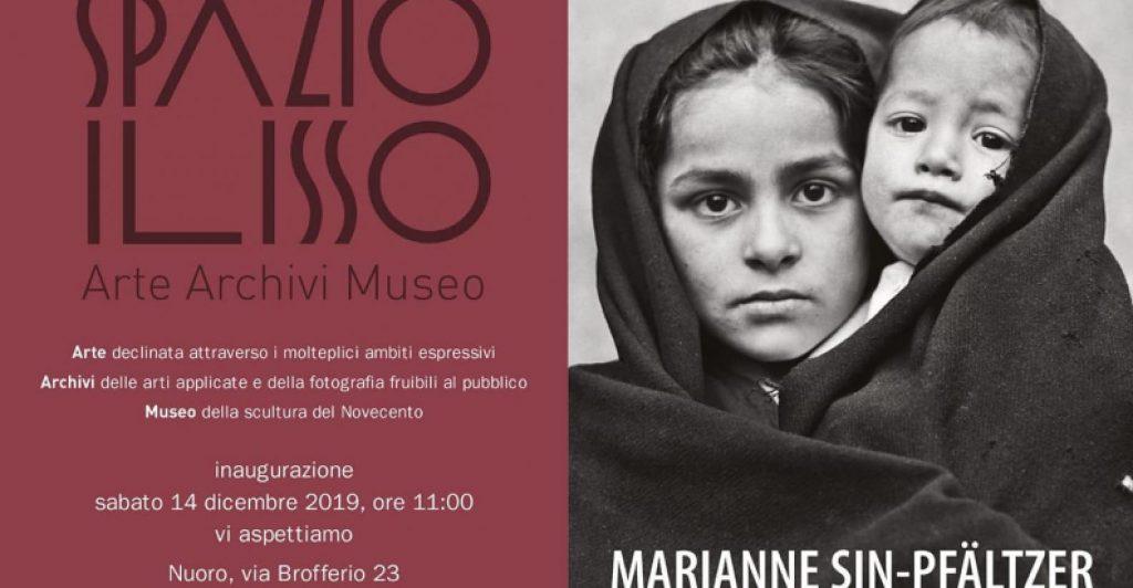 Marianne Sin-Pfältzer - Paesaggi Umani