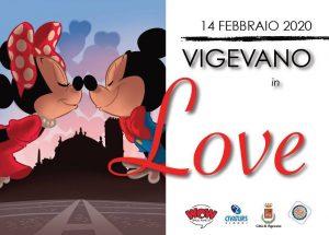 Vigevano in Love - 4° edizione