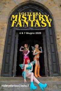 Volterra Mistery & Fantasy - 7° edizione