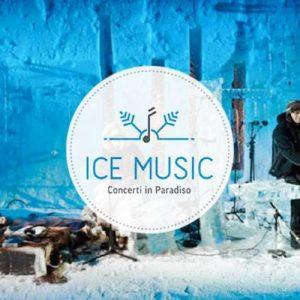 ICE MUSIC FESTIVAL. Musica in Paradiso - edizione 2020