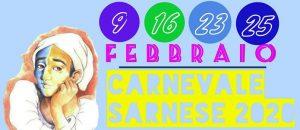 Carnevale Sarnese - edizione 2020