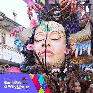 Carnevale di Villa Literno - 25° edizione