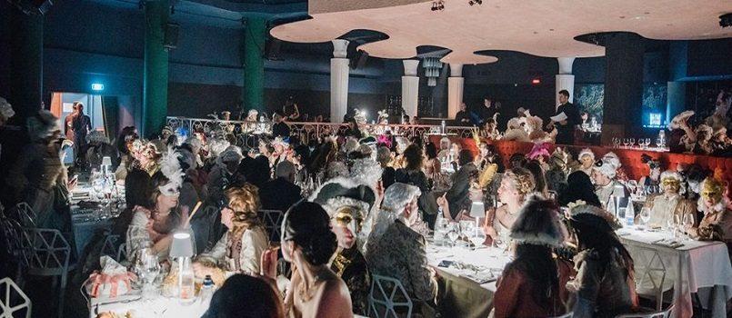 Carnevale Settecentesco Napoletano - edizione 2020