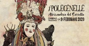 I Polëcënellë - Carnevale Tradizionale 2020
