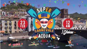Super Carnevale sull'Acqua - 3° edizione