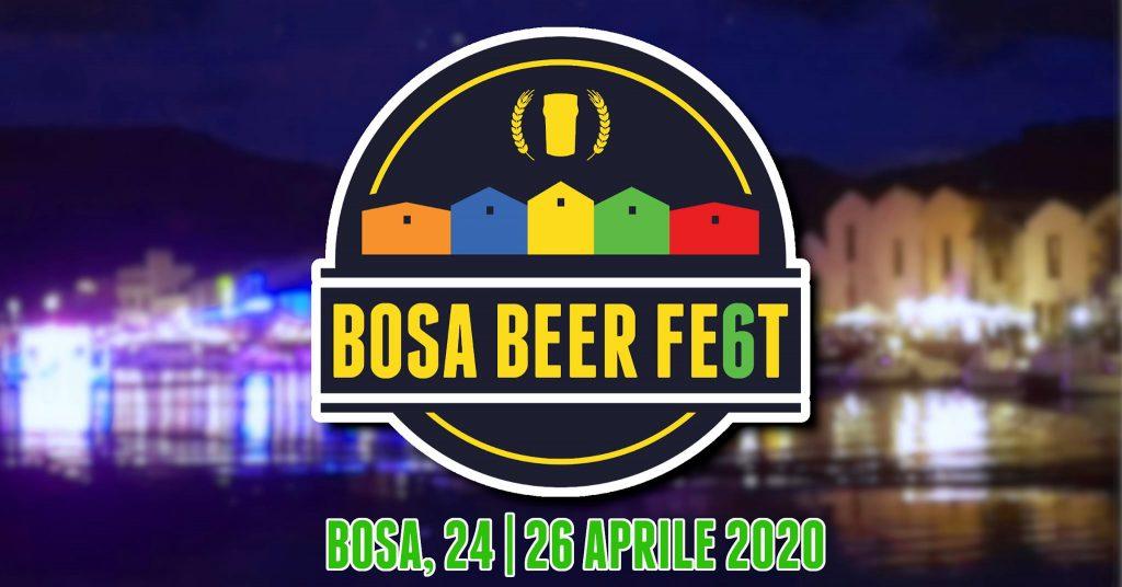 BOSA BEER FEST - 6° edizione