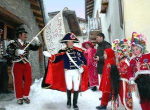 Carnevale Storico della Coumba Freida 2020