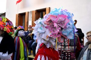 PÜST - Carnevale Resiano 2020
