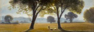 #GREEN. Dal Romanticismo all'Arte Contemporanea