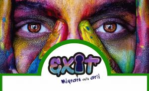 EXIT _ Migrare nelle Arti - 2° edizione
