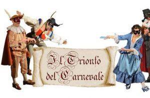 Il Trionfo del Carnevale Seicento Vicis - edizione 2020