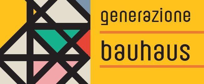Generazione Bauhaus