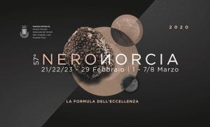 Nero Norcia - 57° edizione