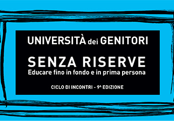 Università dei Genitori - 9° edizione
