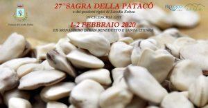 Sagra della Patacò - 27° edizione