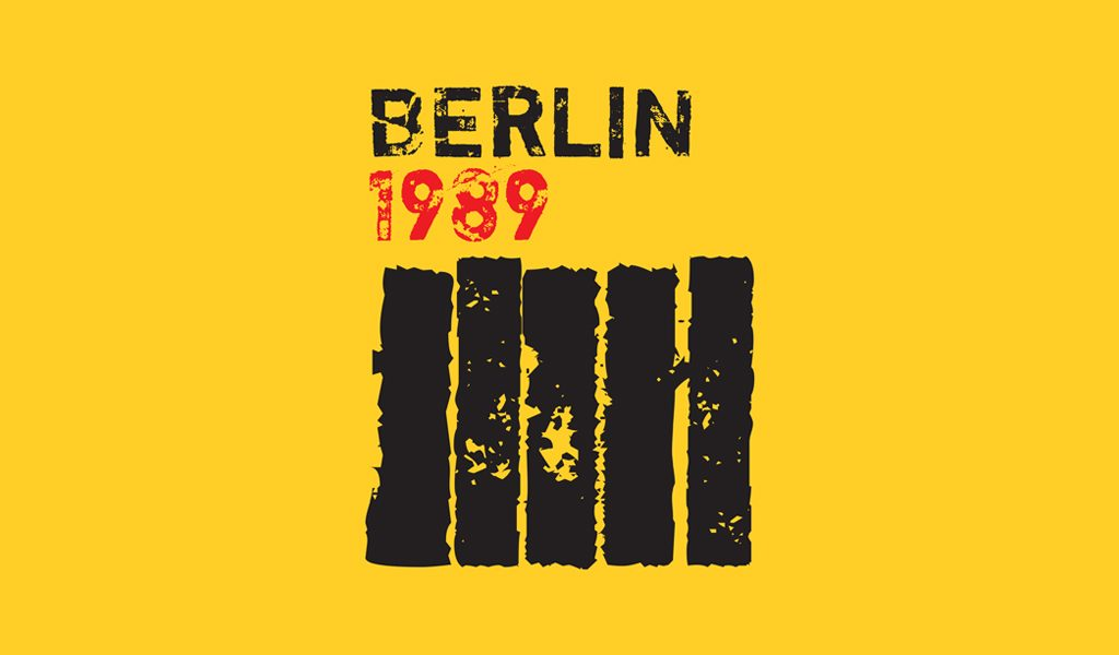 BERLIN 1989. La Pittura in Germania