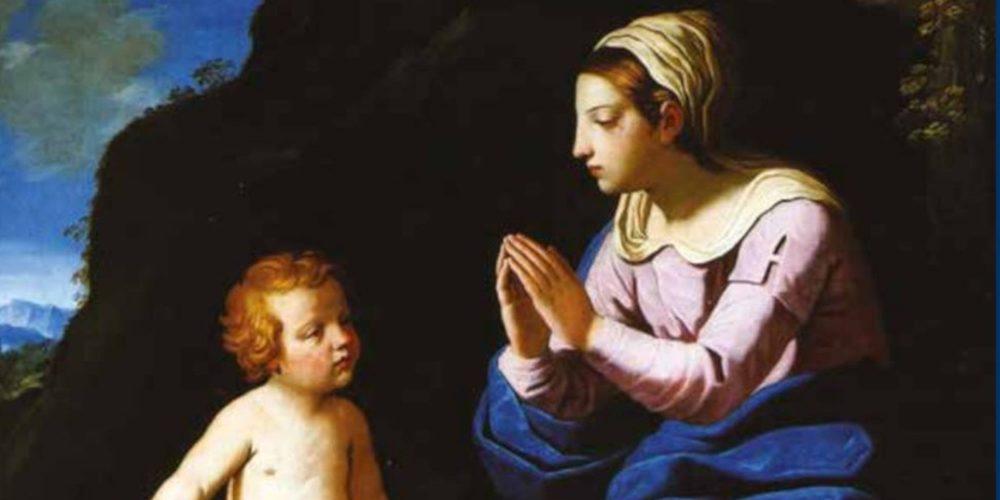 DA GUERCINO A BOULANGER. La Madonna di Reggio