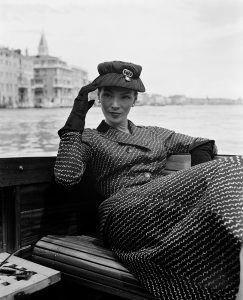 INTRAMONTABILI ELEGANZE. Dior a Venezia