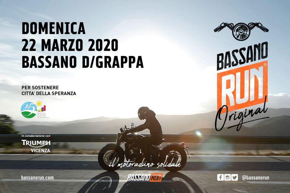 BassanoRun - edizione 2020