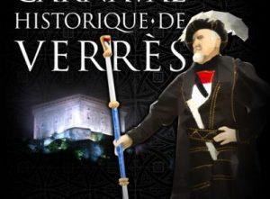 Carnevale Storico di Verrès - edizione 2020