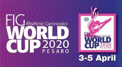 Coppa del Mondo Ginnastica Ritmica - edizione 2020