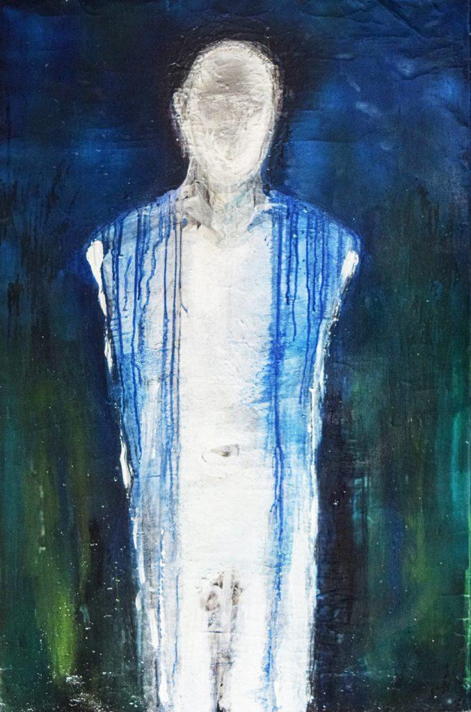 SIGNA SUNT - personale di Margareth Dorigatti
