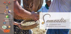 SEMENTIA. Germogli di Comunità - edizione 2020