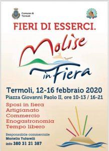 Molise in Fiera - edizione 2020