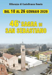 Sagra di San Sebastiano - 46° edizione