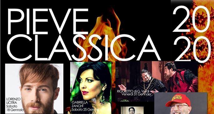 Pieve Classica - 6° edizione