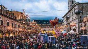 Carnevale di Ascoli - 62° edizione