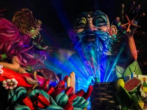 Carnevale di Valderice - 28° edizione