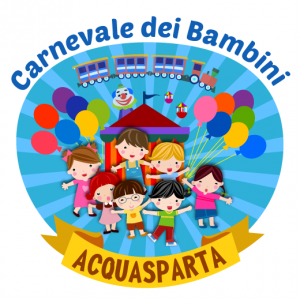 Carnevale dei Bambini di Acquasparta - 27° edizione