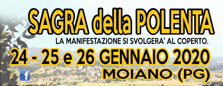 Sagra della Polenta - 5° edizione