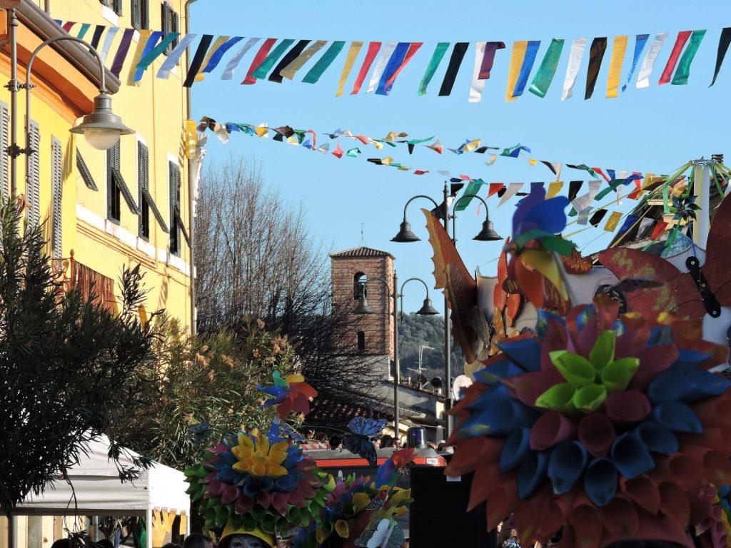 Carnevale Pietrasantino - edizione 2020