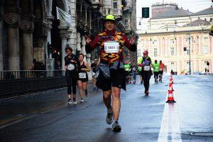 Mezza Maratona - edizione 2020
