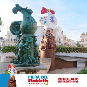 Fiera del Fischietto in Terracotta - 31° edizione