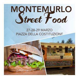 Montemurlo Street Food - edizione 2020