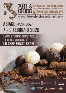 ART & CIOCC Asiago - edizione 2020