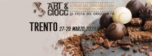 ART & CIOCC Trento - edizione 2020